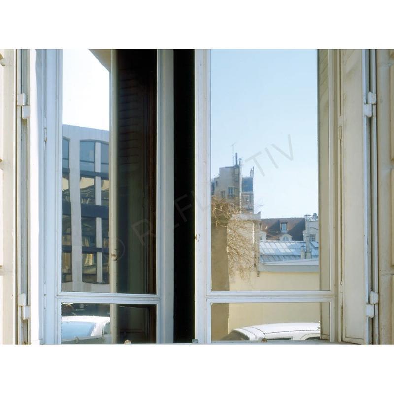 Film miroir sans tain argent très épais - MIX551 - Intérieur - Aménagement intérieur