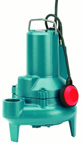 Pompes de relevage - GMC 50 - GMV 50