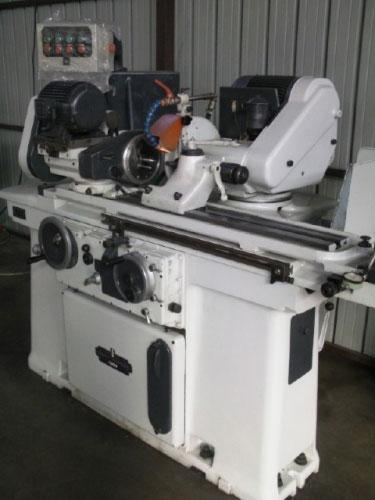 Rettifica Universale Jones Shipman Mod 1300 - Usato