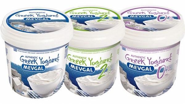 YOGHURT - Authentic Greek Yogurt