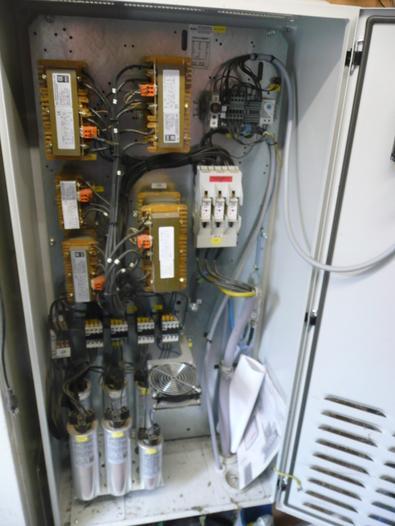 75 kVA - null
