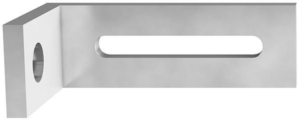Zaunsäulen, Kappen und Montagematerial - null