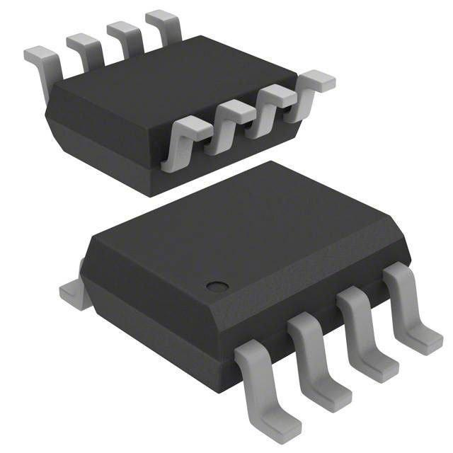 IC MULTIPLIER ANALOG 8-SOIC - Analog Devices Inc. AD633JRZ
