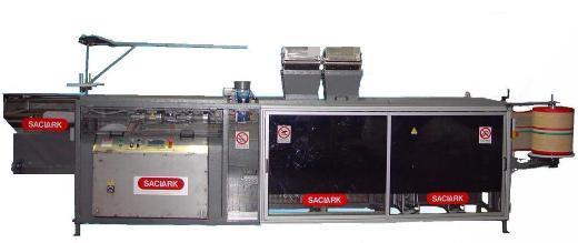 SACLARK BANC COUSEUR AUTOMATIC