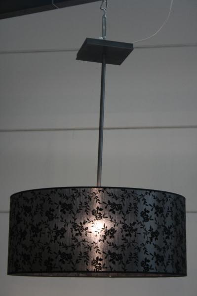 Suspension sur mesure - Luminaires