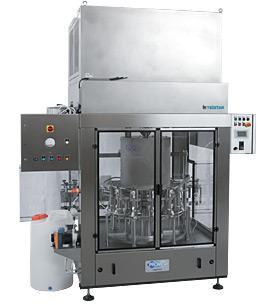 Sterilizzatrice elettronica