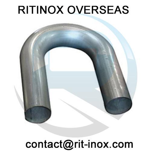 Titanium Bend -