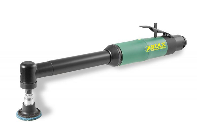 Pneumatic portble grinder - WRH 6-20/2 ZL 90 - Pneumatic portble grinder - WRH 6-20/2 ZL 90