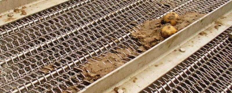 Grilles & Tapis Transporteur Métalliques - TEMA Equipements SAS- Grilles a Fentes et Grilles a Fissures-42