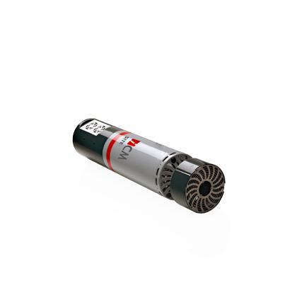 BEAM PANORAMIC POWER SUPPLY CRAWLER BATTERY - SITEXS C2503