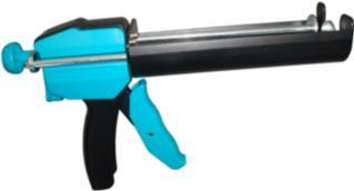Customized sealant and adhesive applicator - EasyMax HYD-G2020