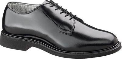 BATES SHINY LEATHER MEN'S SHOES - Suits Footwear
