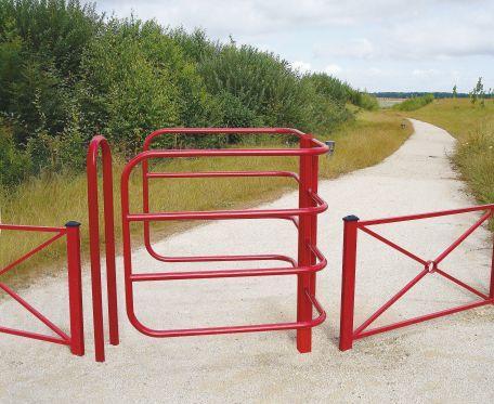 Barrière Selective - Barrières D'accès