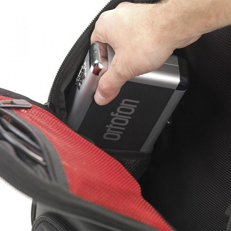 DJ-Zubehör - Ortofon Multi-Purpose Gear DJ Bag