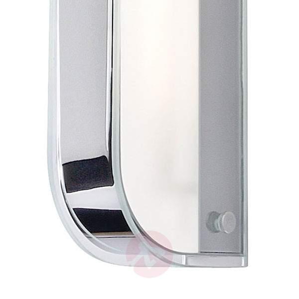 Bowtow Glass Wall Light Energy Saver - Wall Lights