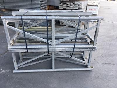 montacargas - Montacargas MC 1700kgs de ALBA