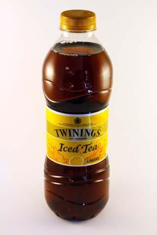 Twining Tea Lemon 1L -