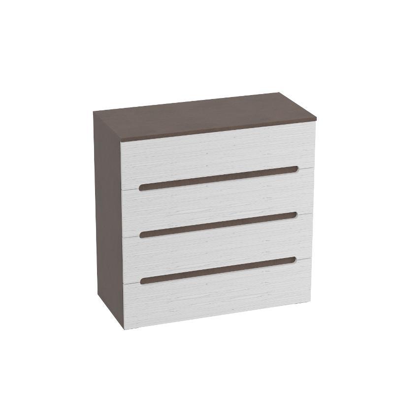 "Chest Of Drawers 850 ""Vigo"" - Bedroom furniture"