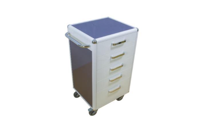 Multipurpose Procedure Carts -