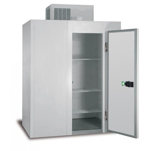 Minis Chambres froides positives démontables 5.30 m3 - Référence SY4A161620