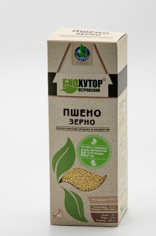 Grain - Millet grain