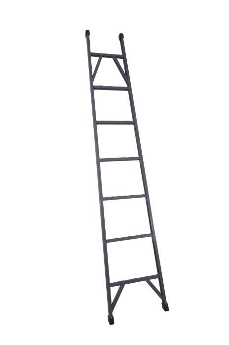 лестница приставная - стеклопластиковая , диэлектрическая