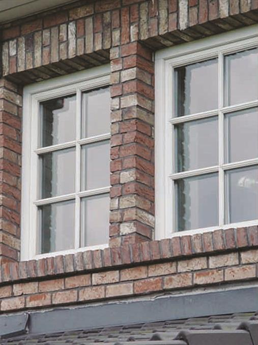 Classic Retro (Fenster Holz 68|78|92) - null