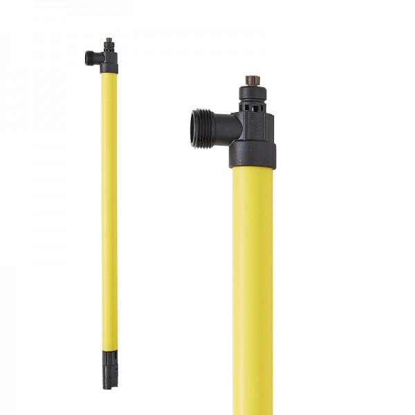 Pump tube B2 Battery, with rotor - Pump Tubes