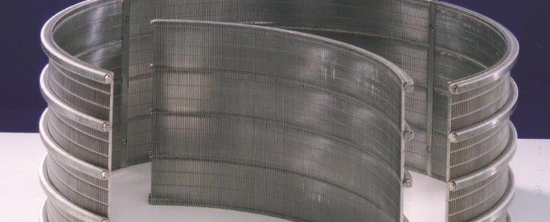 Grilles & Tapis Transporteur Métalliques - TEMA Equipements SAS- Grilles a Fentes et Grilles a Fissures-21