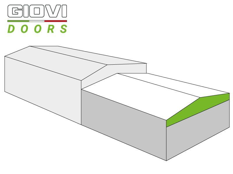 Coperture mobili frontali - tunnel e capannoni mobili