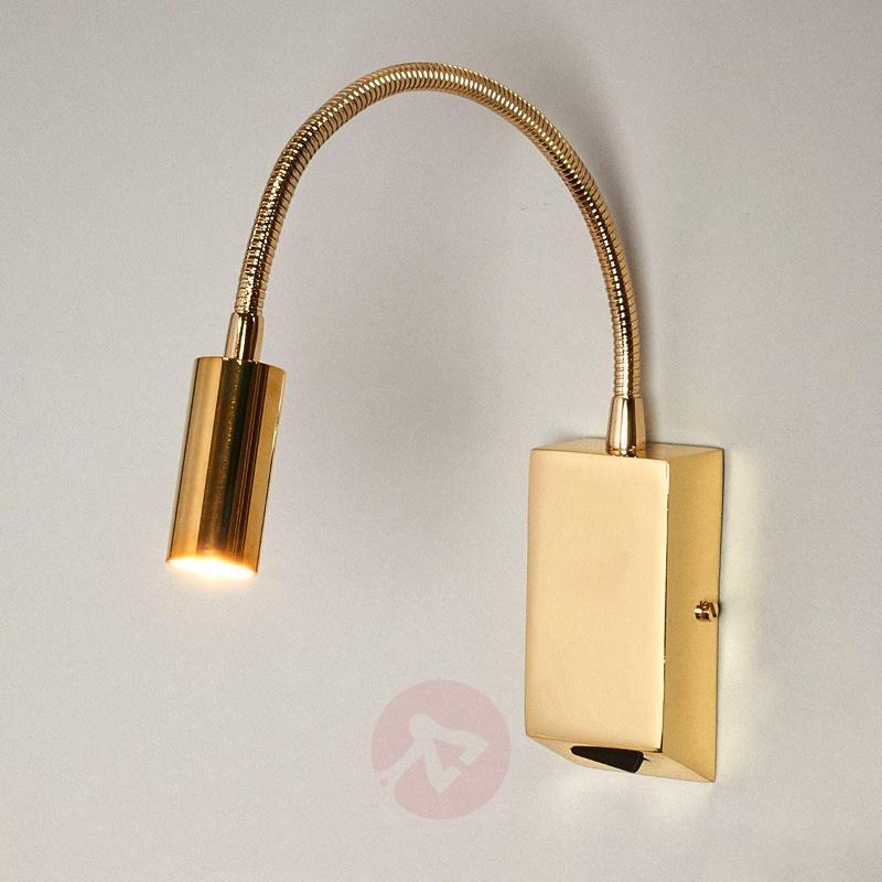 Davina LED Wall Light Flexible - Wall Lights