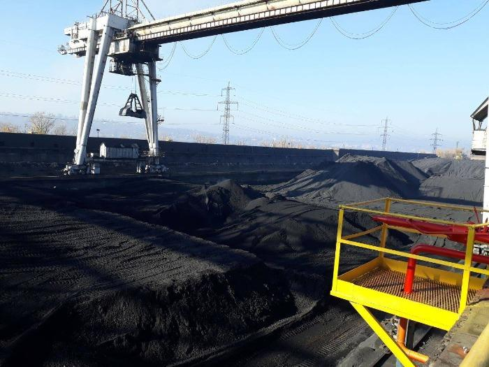 Coal supply - Power coal, metallurgical coal, coal for municipal needs