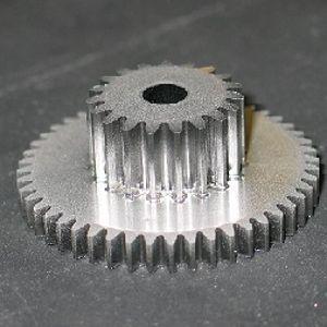 Double Gears -