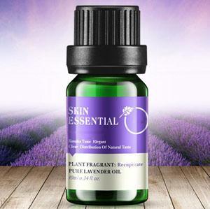 Cosmetics - Pure Lavender essence