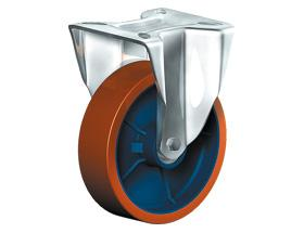 FIXED CASTOR - Heavy Duty Castors
