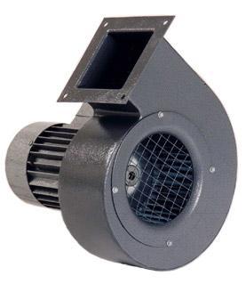 Ventilateurs centrifuges CB