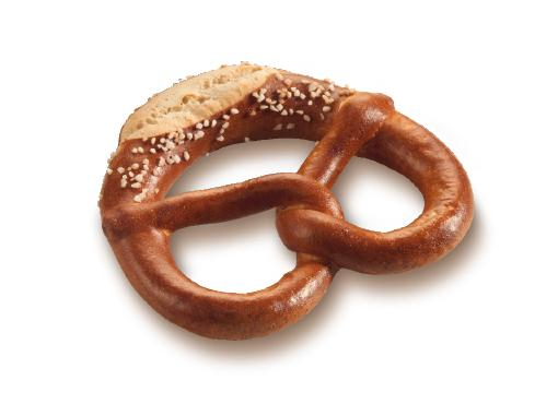 Bavarian Pretzel - Laugen products