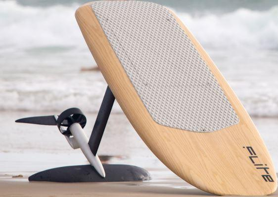 SURF ELETTRICO  ALISCAFO