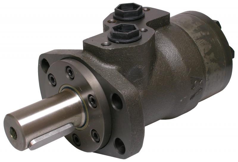 Oilmot.MRF400CBshaftØ32 w.leak.connect. - Serie MR F CB