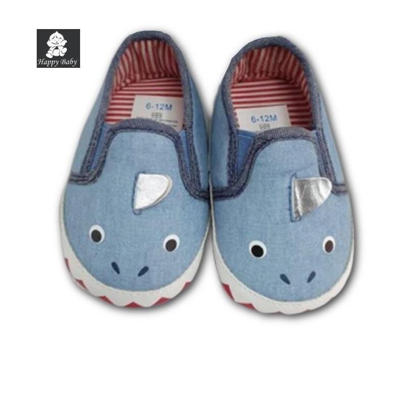 Chaussures bébé P16830 - CHAUSSURES