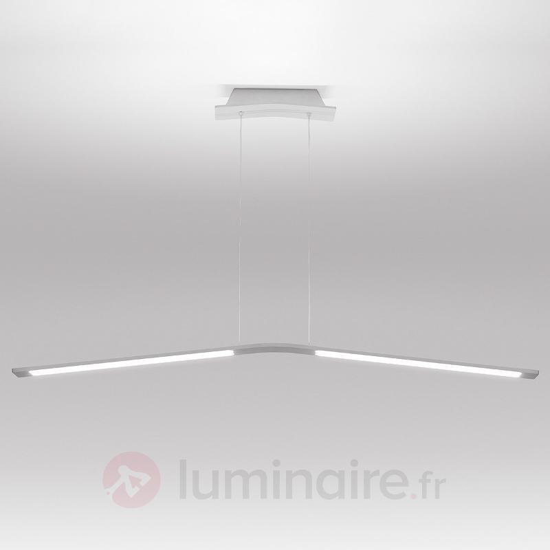 Élégante suspension LED LAMA - Suspensions LED