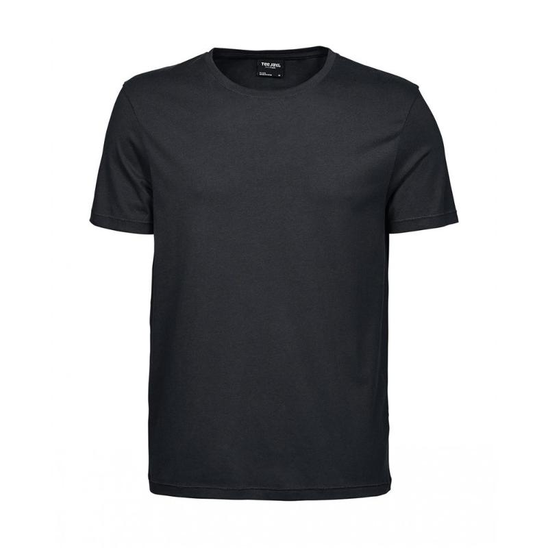 Tee-shirt Luxe - Manches courtes
