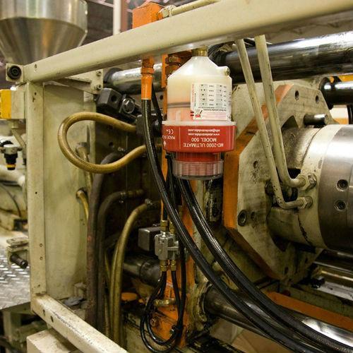 Ultimate Luber - lubricador automático