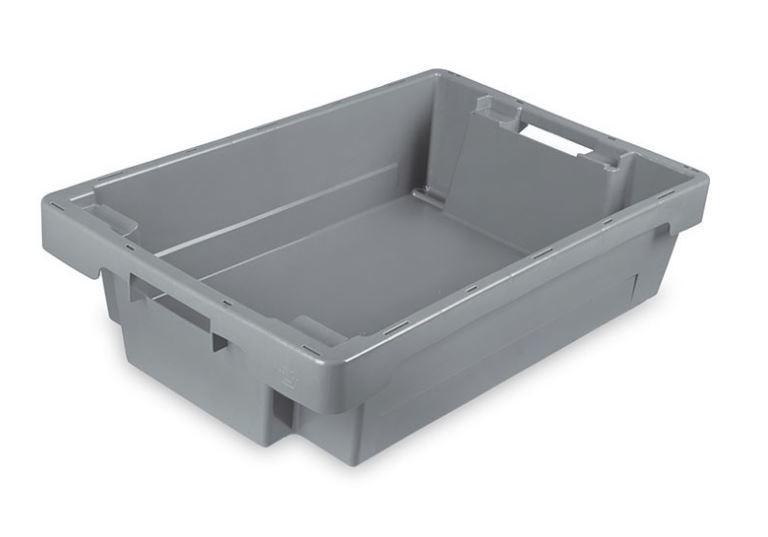 Drehstapelbehälter: Tepper 150 1 - Drehstapelbehälter: Tepper 150 1, 600 x 400 x 150 mm