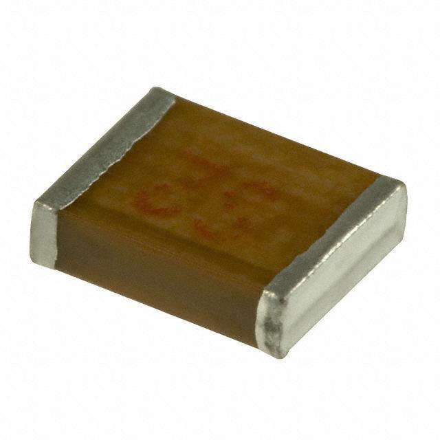 CAP MICA 180PF 5% 500V 1812 - Cornell Dubilier Electronics (CDE) MC18FD181J-F