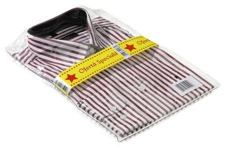 Aktions-verpackung Textil -