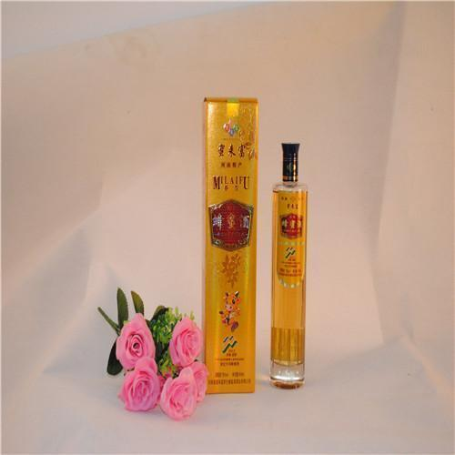 Milaifu - Cuidado de la Salud Honeymead - paquete simple botella 18 °