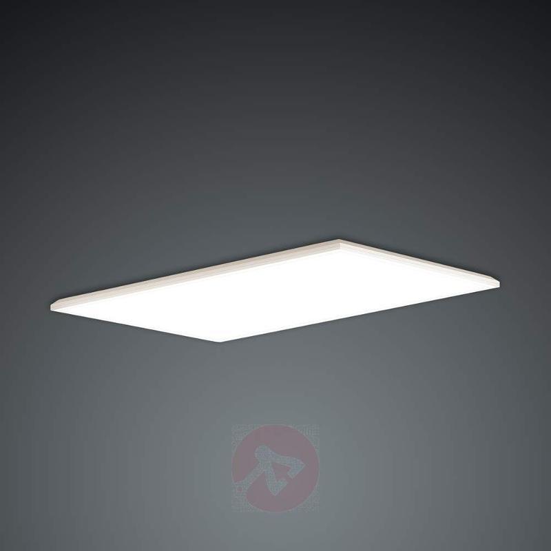 Klinok Wide Ready LED ceiling light, dimmer, 80 cm - Ceiling Lights