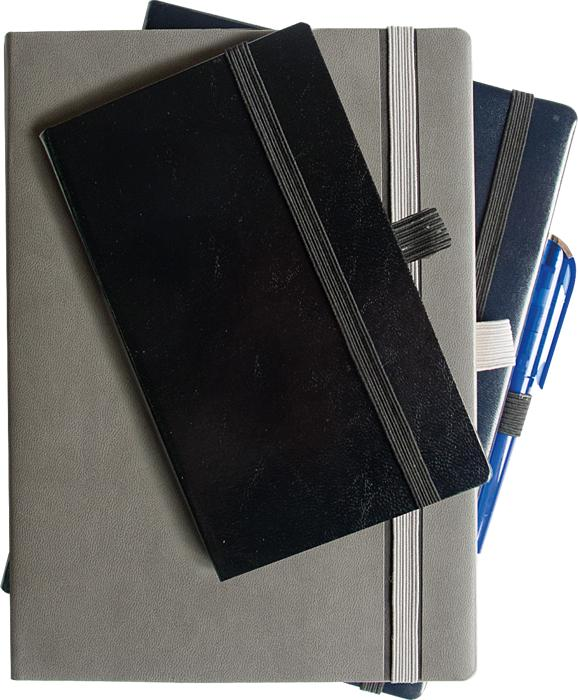 Agendas - Notebook Pocket