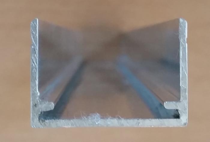 U 27mm - Closing NOVAFERMT®  - Accessory Shutter